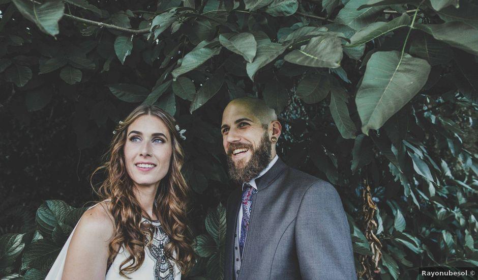 La boda de Andrés y Laura en Sada, A Coruña