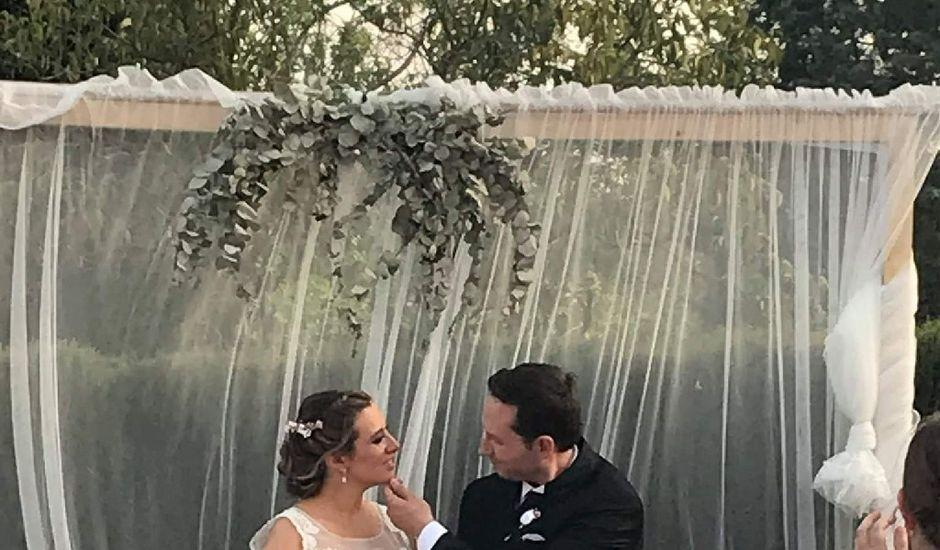 La boda de Isabel y Daniel en Toledo, Toledo