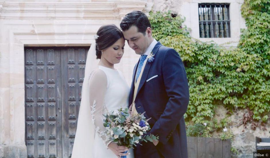La boda de Chus y Adriana en Martimporra, Asturias
