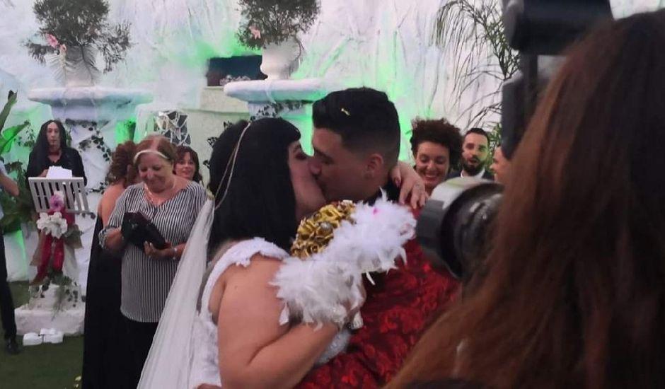 La boda de Jesús  y Tanya en Petrer, Alicante