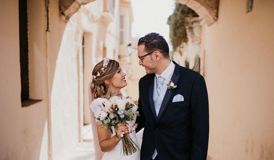 La boda de Omar y Hanan en Melilla, Melilla