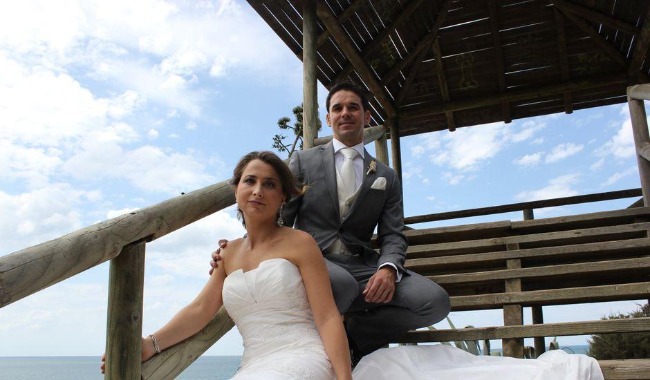 La boda de Amparo y Jorge en Chiclana De La Frontera, Cádiz