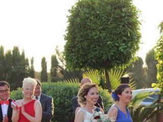 La boda de Mariluz y Manue 1