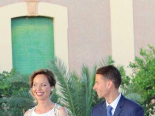 La boda de Mariluz y Manue 2