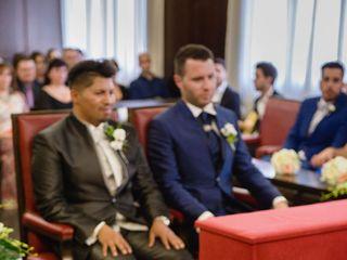 La boda de Miquel y Marcos 3