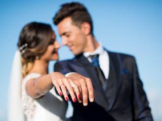 La boda de David y Noelia 1
