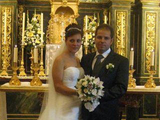 La boda de Sergio y Encarni