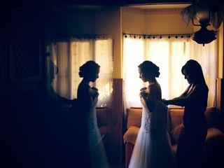 La boda de Patricia y Paco 2