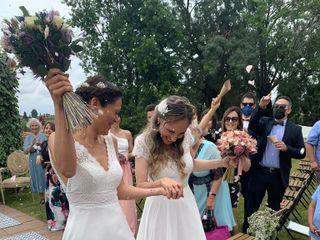 La boda de Sonia y Isa 2
