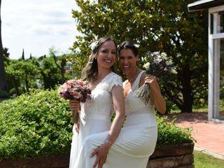 La boda de Sonia y Isa