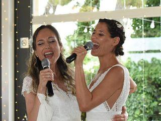 La boda de Sonia y Isa 3