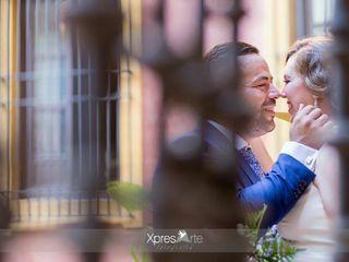 La boda de Rocio y Manuel  1