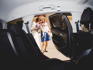 La boda de Mapi y David 2