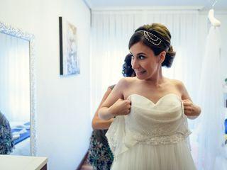 La boda de Laura y Javi 2