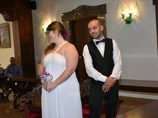 La boda de Lorena y Pablo 1