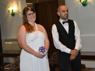 La boda de Lorena y Pablo 2