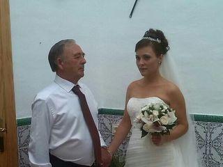 La boda de Sergio y Encarni 2