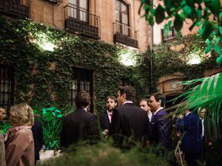 La boda de Beatriz y Santiago 3