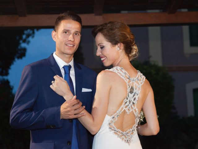 La boda de Mariluz y Manue