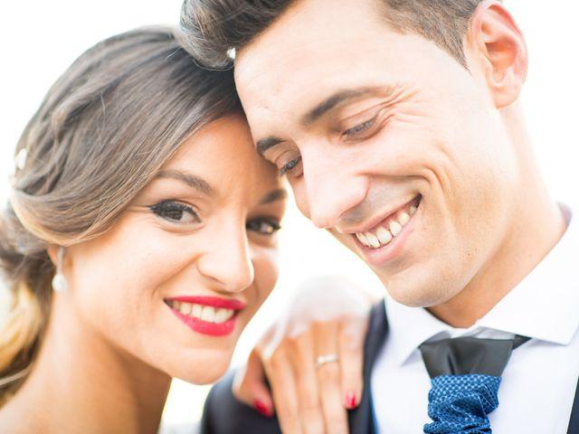 La boda de Noelia y David en Suances, Cantabria 3
