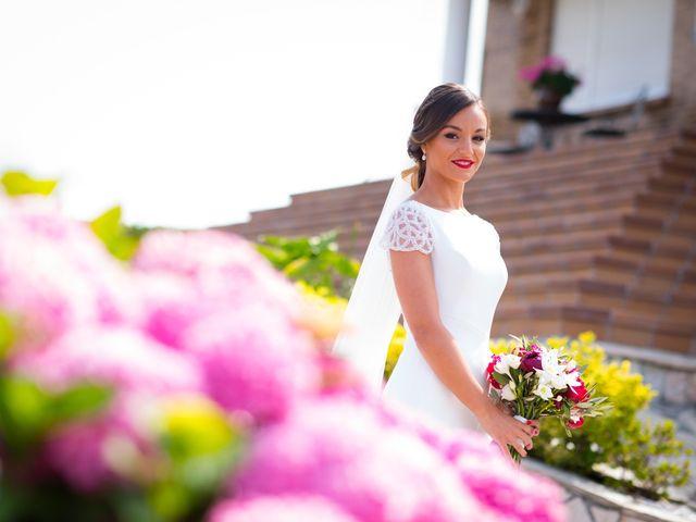 La boda de Noelia y David en Suances, Cantabria 4