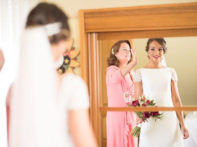 La boda de Noelia y David en Suances, Cantabria 6
