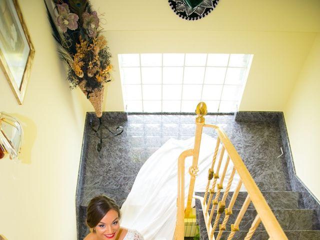 La boda de Noelia y David en Suances, Cantabria 9