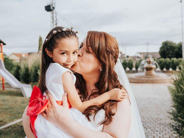 La boda de Toni y Ana en Tui, Pontevedra 1