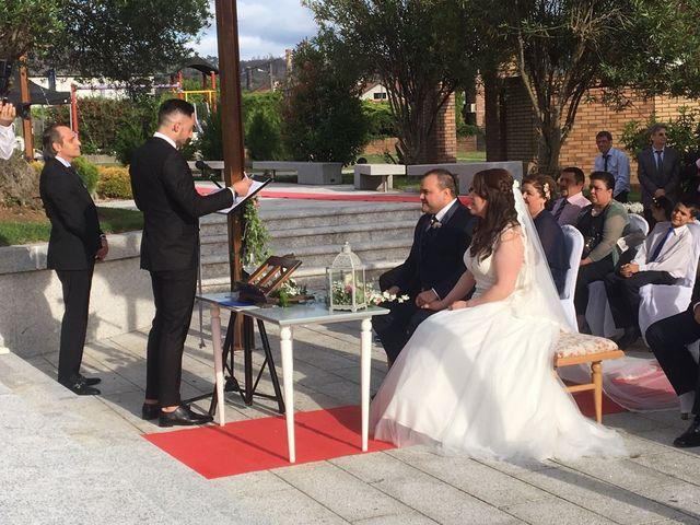 La boda de Toni y Ana en Tui, Pontevedra 2