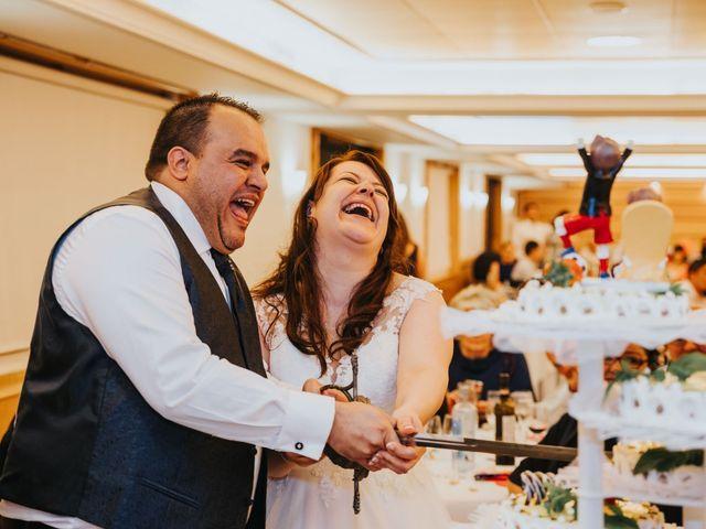 La boda de Toni y Ana en Tui, Pontevedra 4