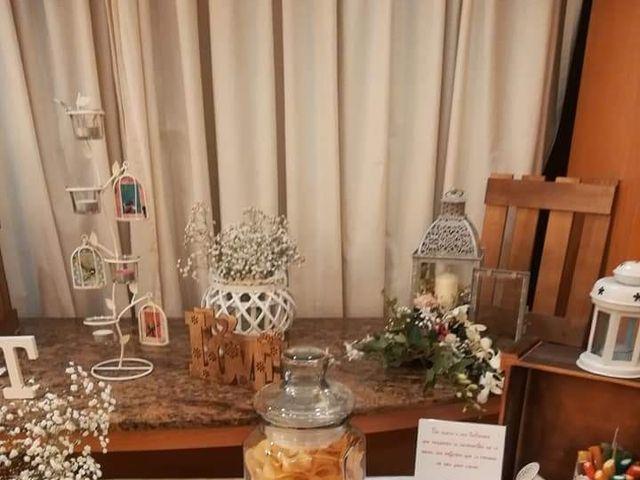 La boda de Toni y Ana en Tui, Pontevedra 6