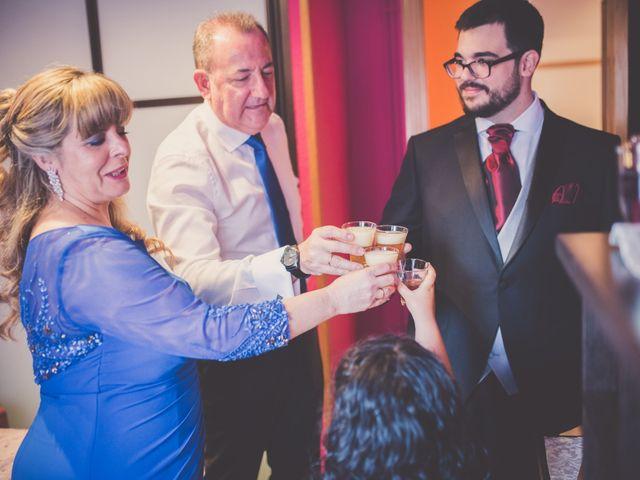 La boda de Miguel Ángel  y Noelia  en Leganés, Madrid 16
