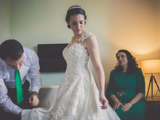 La boda de Miguel Ángel  y Noelia  en Leganés, Madrid 25