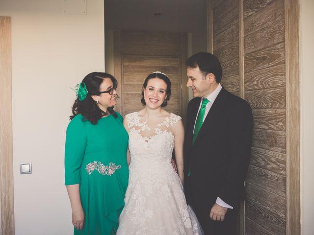 La boda de Miguel Ángel  y Noelia  en Leganés, Madrid 31