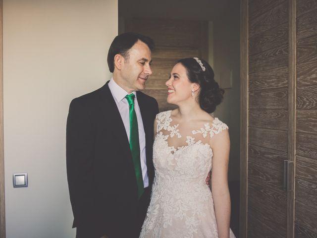 La boda de Miguel Ángel  y Noelia  en Leganés, Madrid 33