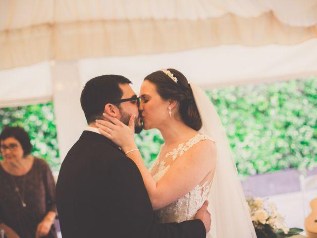 La boda de Miguel Ángel  y Noelia  en Leganés, Madrid 39