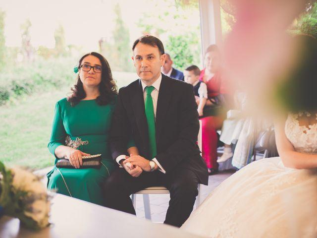 La boda de Miguel Ángel  y Noelia  en Leganés, Madrid 41
