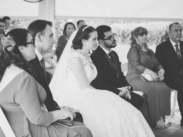 La boda de Miguel Ángel  y Noelia  en Leganés, Madrid 43