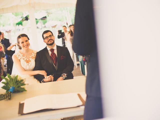 La boda de Miguel Ángel  y Noelia  en Leganés, Madrid 46