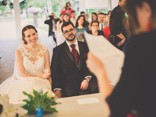 La boda de Miguel Ángel  y Noelia  en Leganés, Madrid 50