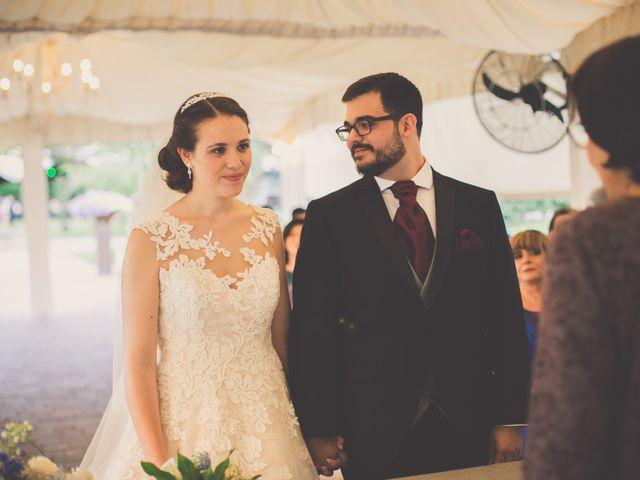 La boda de Miguel Ángel  y Noelia  en Leganés, Madrid 53