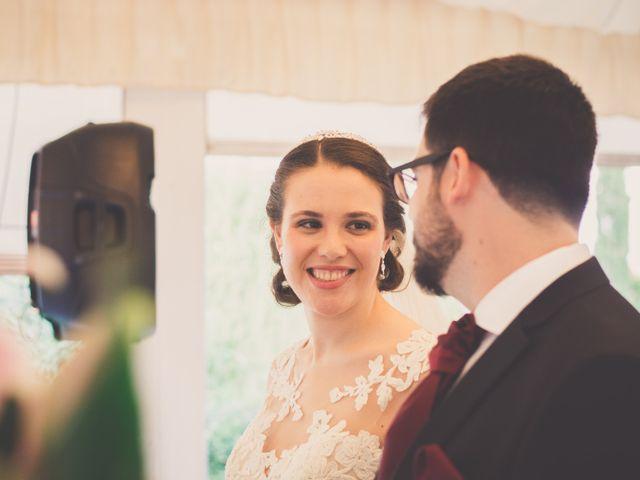 La boda de Miguel Ángel  y Noelia  en Leganés, Madrid 54
