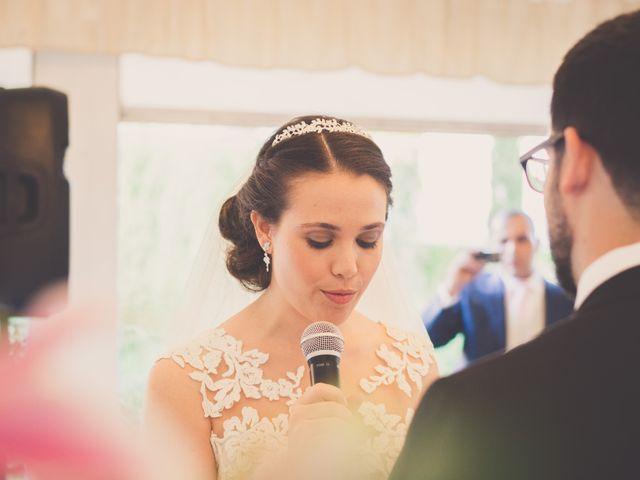 La boda de Miguel Ángel  y Noelia  en Leganés, Madrid 56