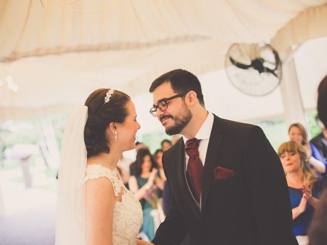 La boda de Miguel Ángel  y Noelia  en Leganés, Madrid 57