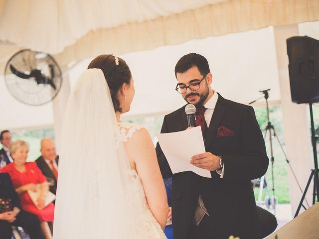 La boda de Miguel Ángel  y Noelia  en Leganés, Madrid 59