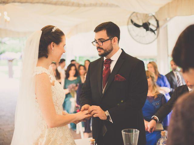 La boda de Miguel Ángel  y Noelia  en Leganés, Madrid 61