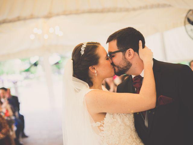 La boda de Miguel Ángel  y Noelia  en Leganés, Madrid 71