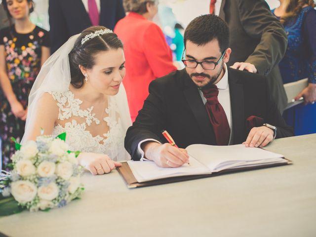 La boda de Miguel Ángel  y Noelia  en Leganés, Madrid 75