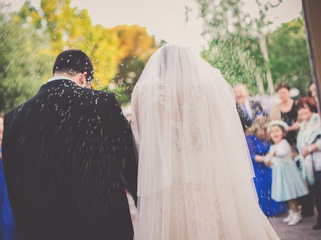La boda de Miguel Ángel  y Noelia  en Leganés, Madrid 77