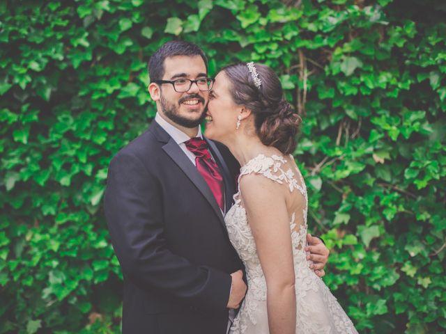 La boda de Miguel Ángel  y Noelia  en Leganés, Madrid 82